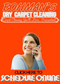 carpet cleaning russia ohio